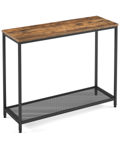IndustrialConsole Table
